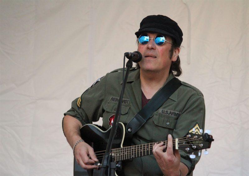 Johnny Silver - Ein Abend mit einem Beatle