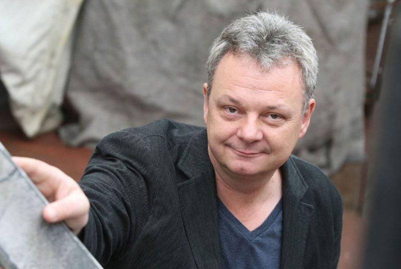 Michael Apel - Rumpelkammer