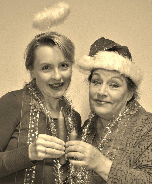 Weiberkram und Weihnachtskram